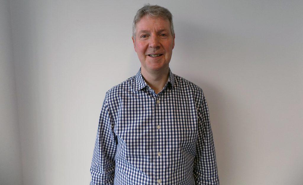 Graham Simmonds - Jump Employee Ownership Trust